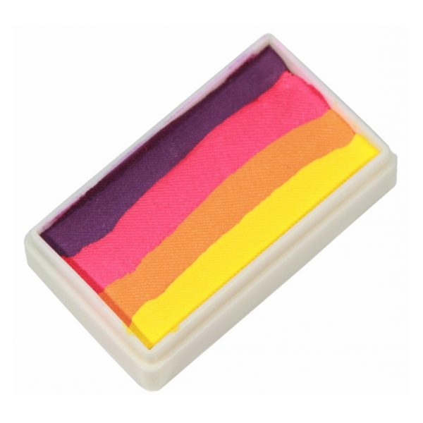 TAG 1 inch one-stroke face paint - Summer Nights 30g