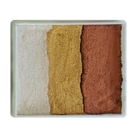 TAG split-cake face paint - Foxy 50g