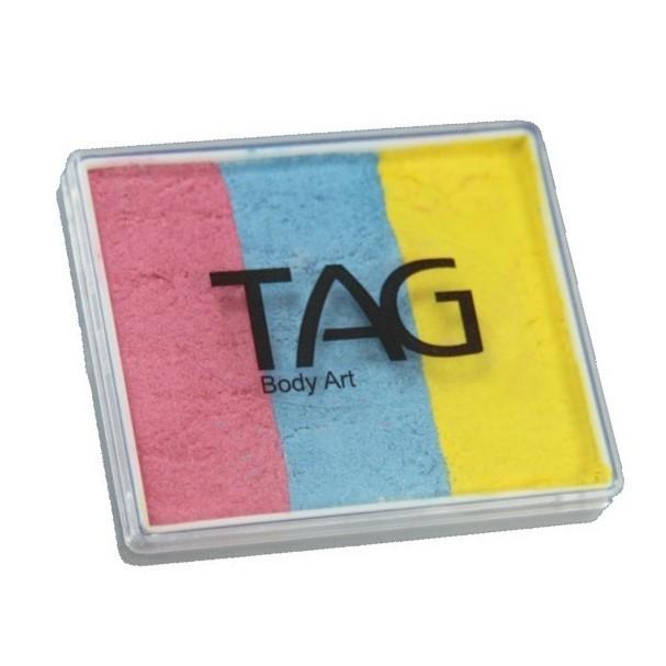 TAG split-cake face paint - Jewel 50g