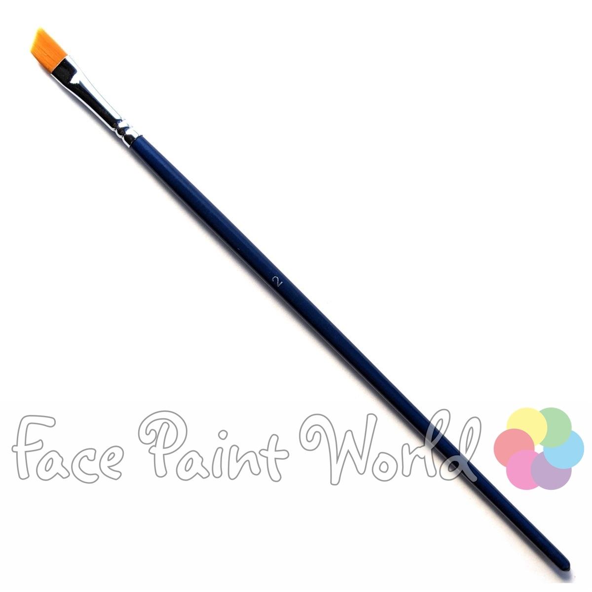 TAG Angular Shader Brush #02 : 1/4 inch