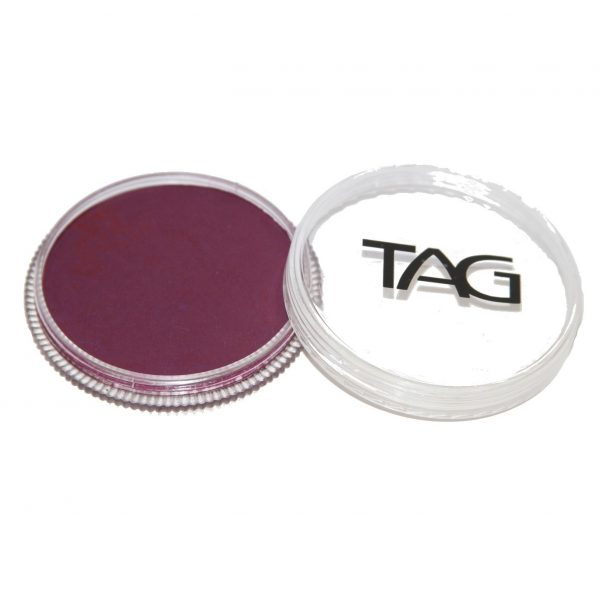 TAG face paint - Berry Wine 32g