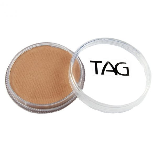 TAG face paint - Bisque skin tone 32g