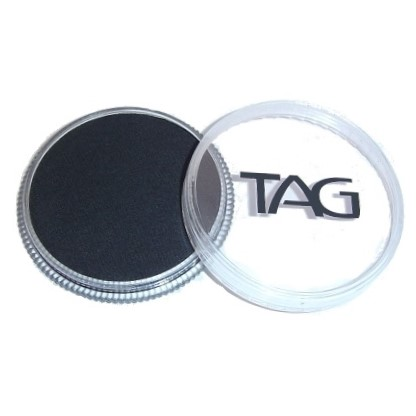 TAG face paint - Black 32g