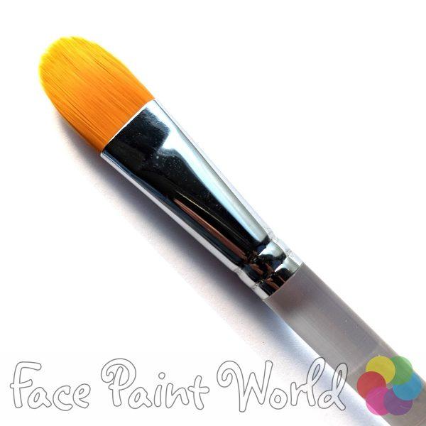 TAG Filbert Brush #10 : 5/8 inch