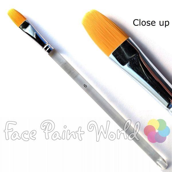 TAG Filbert Brush #06 : 1/2 inch