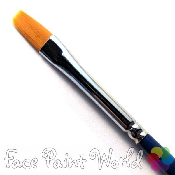 TAG Flat Brush #02 : 1/4 inch