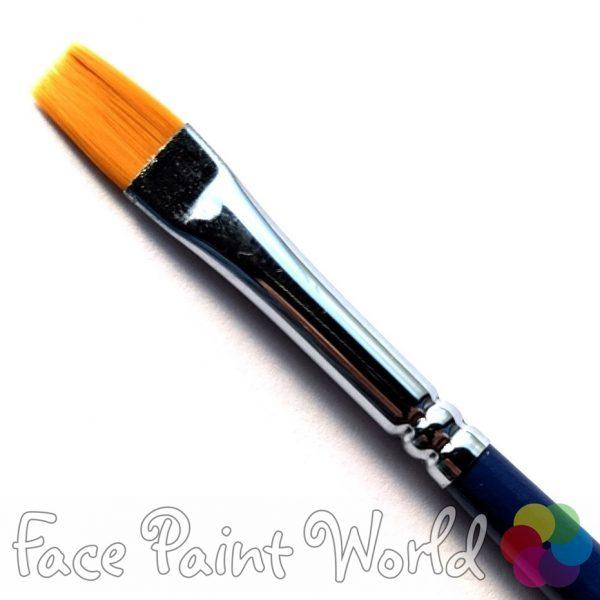 TAG Flat Brush #04 : 5/16 inch