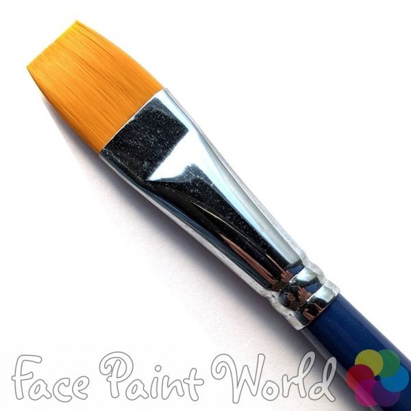 TAG Flat Brush #08 : 5/8 inch