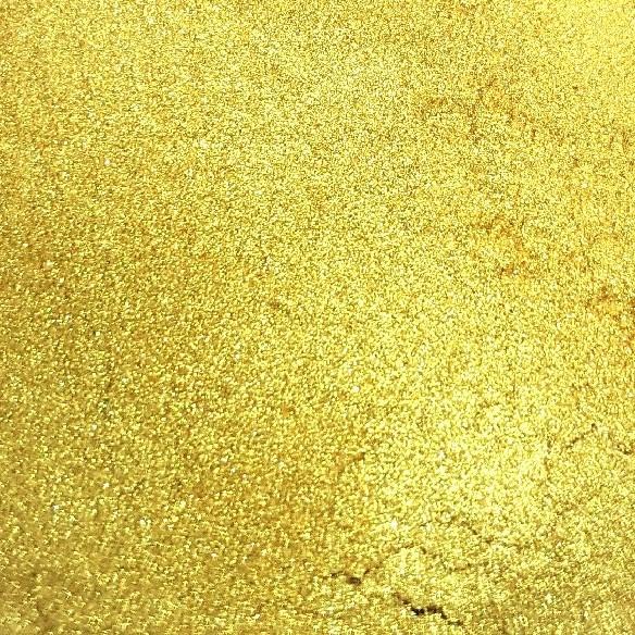 TAG Mica Powder 15ml – Gold