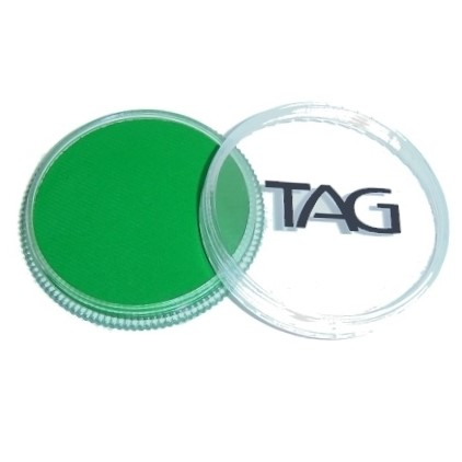 TAG face paint - Green 32g