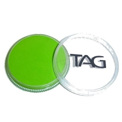 TAG face paint - Light Green 32g