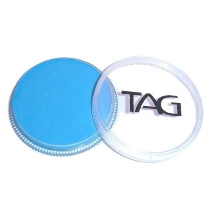 TAG face paint - Neon Blue 32g