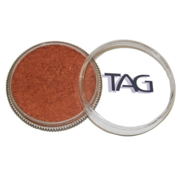 TAG face paint - Pearl Copper 32g