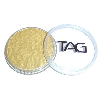 TAG face paint - Pearl Gold 32g