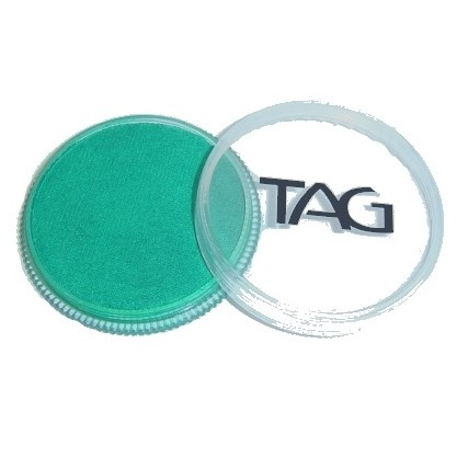 TAG face paint - Pearl Green 32g