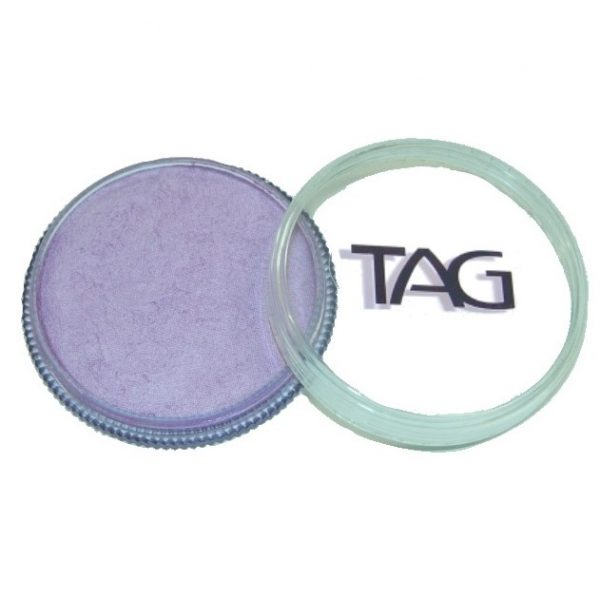 TAG face paint - Pearl Lilac 32g