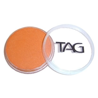 TAG face paint - Pearl Orange 32g