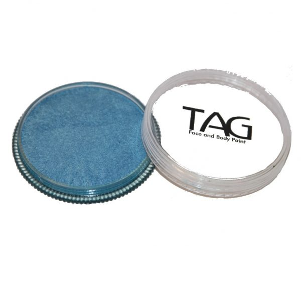 TAG face paint - Pearl Sky Blue 32g