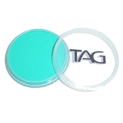 TAG face paint - Pearl Teal 32g