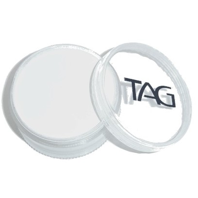 TAG face paint - Pearl White 90g