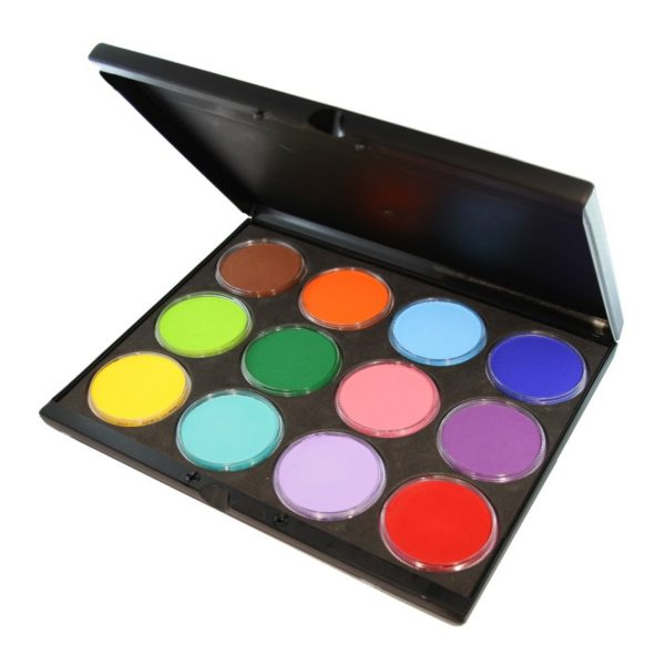Palette Insert by TAG for 32g Round Cakes
