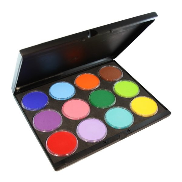 Empty Professional Palette Case (without insert)