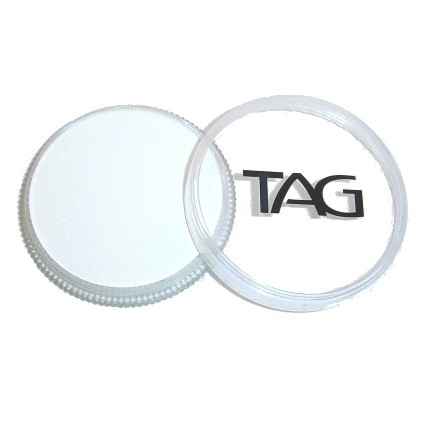 TAG face paint - White 32g