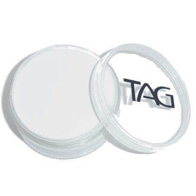 TAG face paint - White 90g