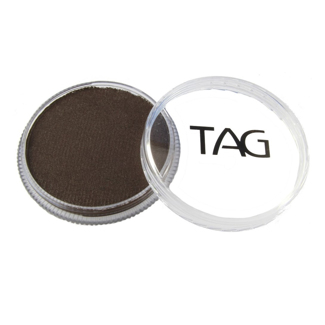 TAG face paint - Earth Brown 32g