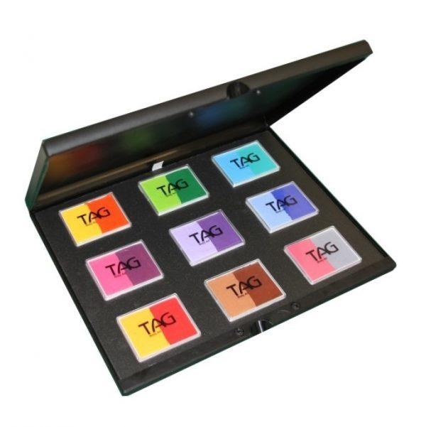 Palette Insert for 50g rectangular cakes