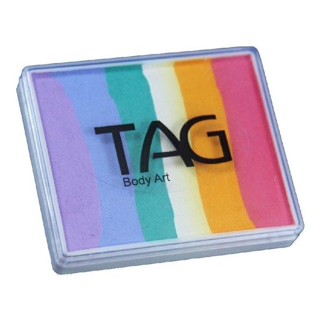 TAG split-cake face paint - Fairy Floss 50g