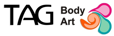 TAG Body Art logo