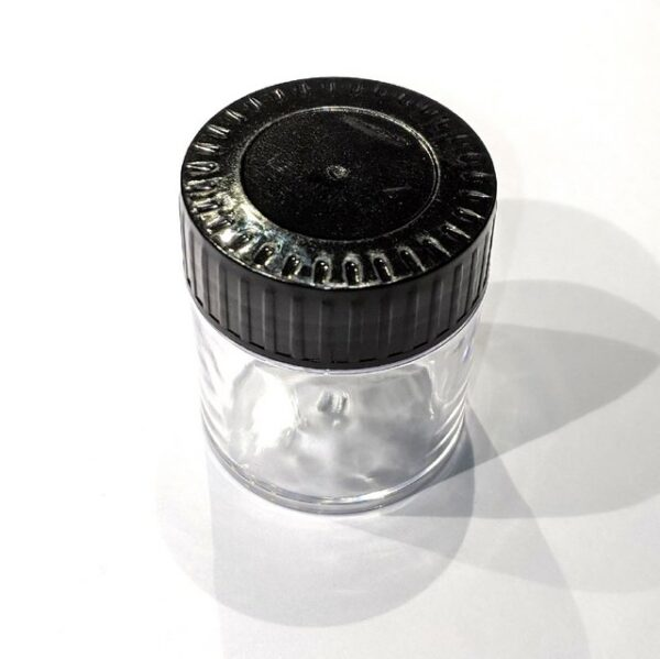 30ml screwtop jar