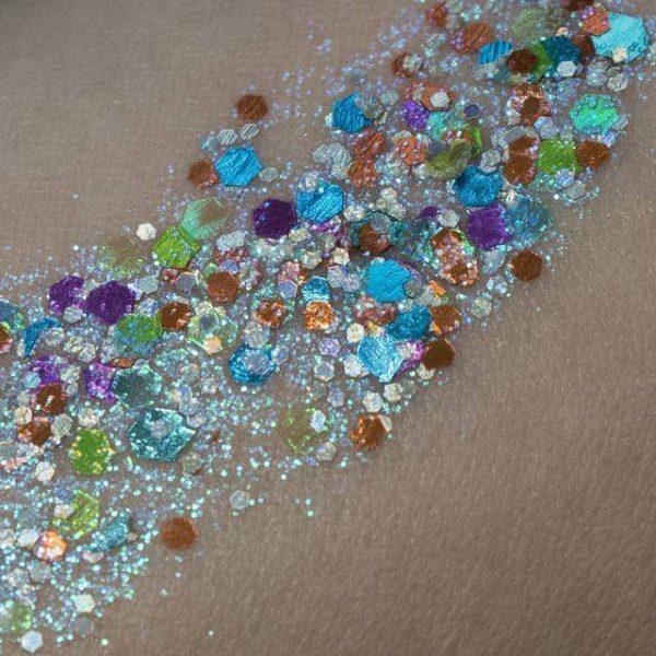 ABA Glitter Crème 10g - Capricorn