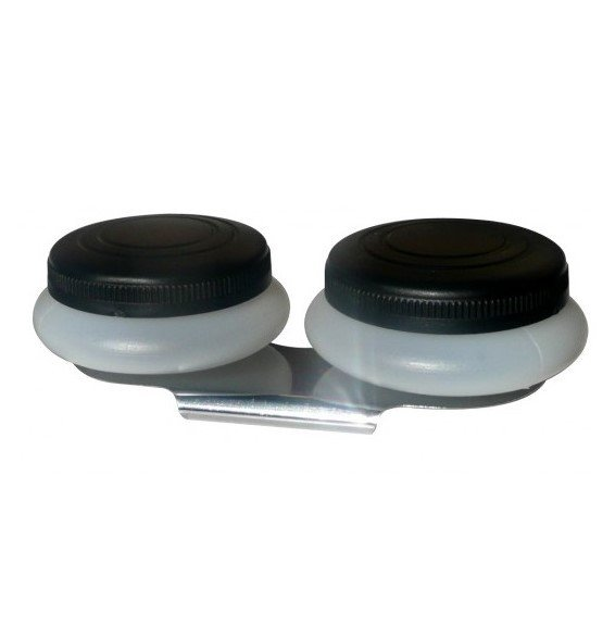 Double Dipper water container