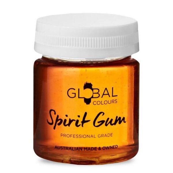Global Colours Spirit Gum 45ml