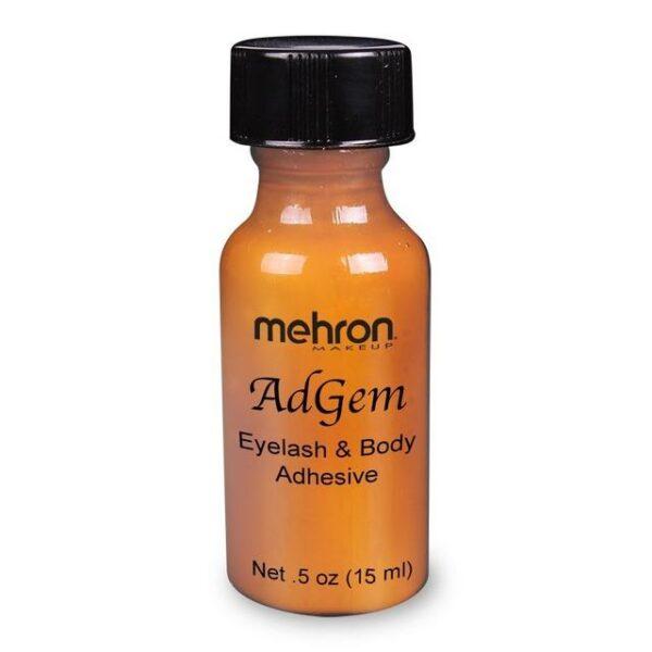 Mehron Adgem cosmetic adhesive 15ml