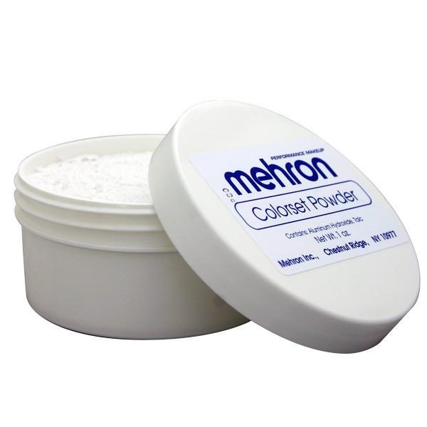 Mehron Colorset Powder 60g