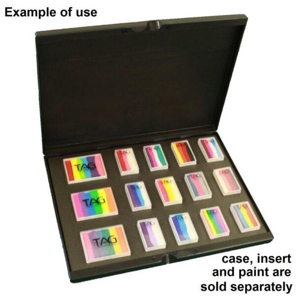 Palette Insert - for rectangular cakes and one-strokes