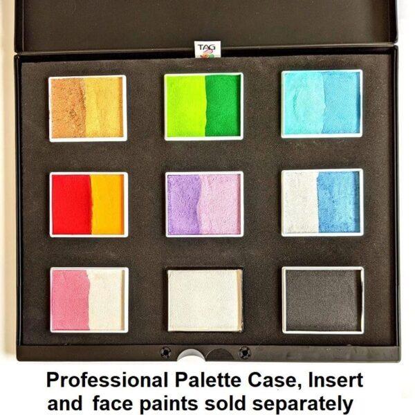Pro Palette Insert for 50g rectangular cakes