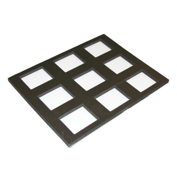 Professional Palette Insert for 50g rectangular cakes