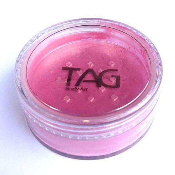 TAG Pink Mica Powder 15ml sifter