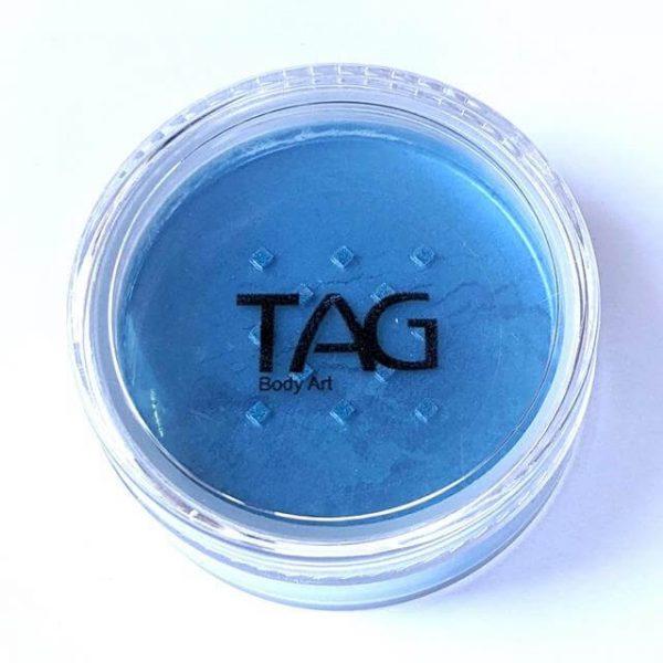 Tag Blue Mica Powder 15ml sifter jar
